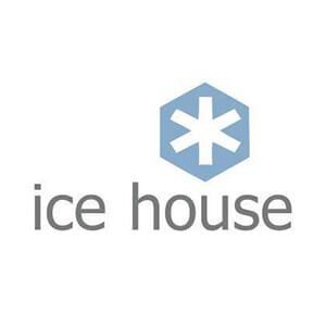 Ice House Hotel logo