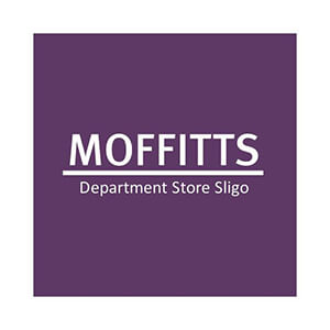 Moffats Department Store Sligo logo