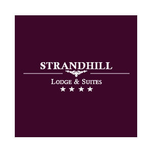 Strandhill Lodge & Suites logo